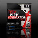 Zenhiser Tech Funk Construktion Kit