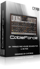 CFA Sound CableForce