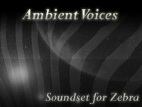Dmitry Sches Ambient Voices