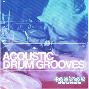 Equinox Sounds Acoustic Drum Grooves