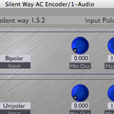 Expert Sleepers Silent Way - AC Encoder