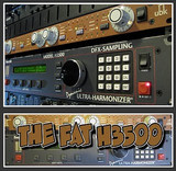 Goldbaby Productions The Fat H3500