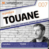 Resonant Vibes Re:Produce 007 - Touane
