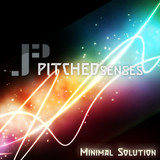 Pitched Senses: Minimal Solution