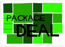 Sonokinetic Package Deals