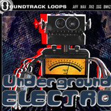 Soundtrack Loops L.A. Underground Electro