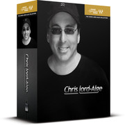 Waves Chris Lord-Alge Artist Signature Collection
