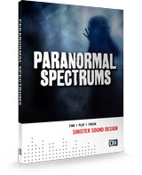 Native Instruments Paranormal Spectrums
