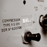 Abbey Road Studios RS124 Compressor Plug-in