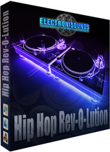 Electronisounds Urban Legends: Hip Hop Rev-O-Lution