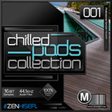 Zenhiser Chilled Pads Collection