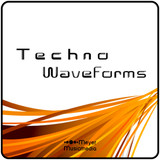 Meyer Musicmedia Techno Waveforms