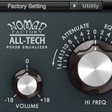 Nomad Factory ALL-TECH 9063B EQ