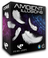 Prime Loops Ambient Illusions