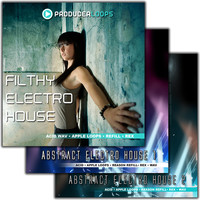Producer Loops Ultimate Electro House
