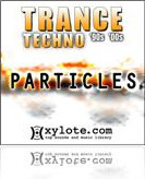 Xylote Trance Techno Particles