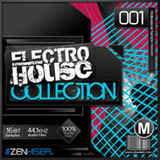 Zenhiser Electro House Drum Collection