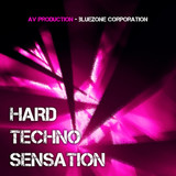 Bluezone Hard Techno Sensation