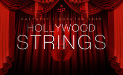 EastWest / Quantum Leap Hollywood Strings