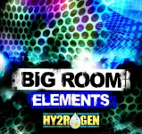 Hy2rogen Big Room Elements