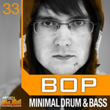 Loopmasters Bop - Minimal Drum & Bass