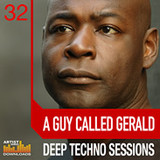 Loopmasters A Guy Called Gerald - Deep Techno Sessions