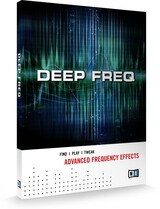 Native Instruments Deep Freq