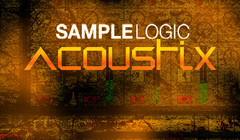 Sample Logic Acoustix