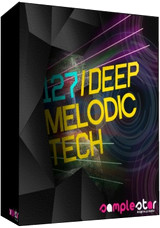 Samplestar Deep Melodic Tech