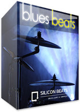 Silicon Beats Blues Beats