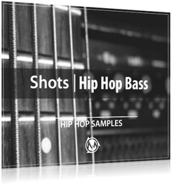 Tha Loops Hip Hop Bass Shots 1