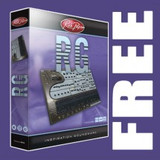 Time+Space Rob Papen RG offer