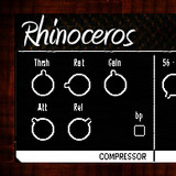 The Lower Rhythm Rhinoceros 2