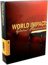 Vir2 Instruments World Impact: Global Percussion