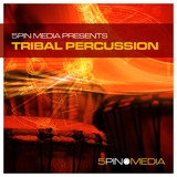 5Pin Media Tribal Percussion