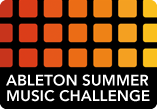 Ableton Summer Music Challenge