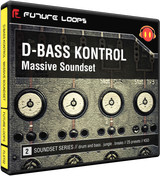 Future Loops D-Bass Kontrol