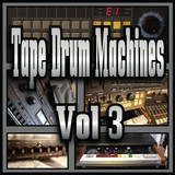 Goldbaby Production Tape Drum Machines Vol 3