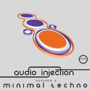 Industrial Strength Records Audio Injection Minimal Techno Volume 2