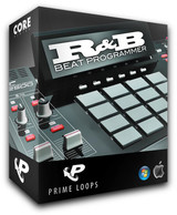 Prime Loops R&B Beat Programmer
