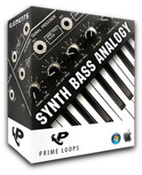 Prime Loops Synth Bass Analogy