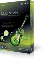 Sony Creative Software ACID Music Studio 8