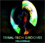 Sounds To Sample Tribal Tech Grooves