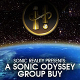 Sonic Reality A Sonic Odyssey Group Buy