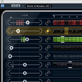 Steinberg Cubase 5.5 - LoopMash