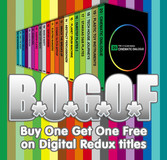 Time+Space Digital Redux Buy 1 Get 1 Free