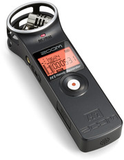 Zoom H1 - Handy Recorder