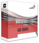 Wave Alchemy 606 Drums