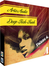 Artis Audio Deep Tech Funk Vol 2