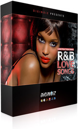 Diginoiz R&B Love Songs